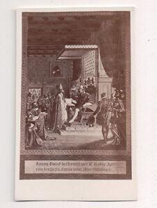 Vintage-CDV-King-Gustav-of-sweden-amp-His-Bishops