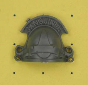 Warhammer 40K Space Marines Blood Angels Shoulder Pad (E)