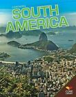 South America by Risa Brown (Hardback, 2013)