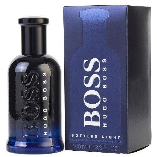 boss black cologne