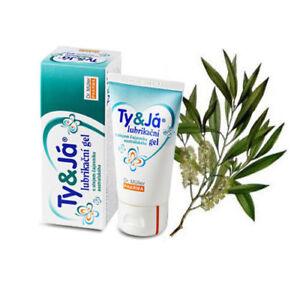 Tea tree oil anal
