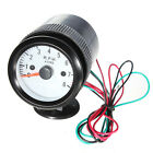 2'' 52mm 12V Blue LED Car Auto Tacho Gauge Meter Tachometer RPM Holder