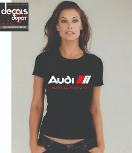 4Custom-Shirt-for-AUDI-Car-Owners-Q5-Q7-A7-A3-A4-A5-A6-S3-S4-etc