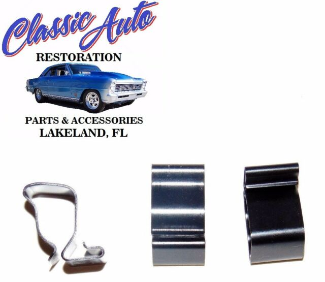 Strange New Firewall Wiring Harness Clips 3 Nova Chevy 2 62 63 64 65 66 67 Wiring Cloud Hisonuggs Outletorg