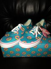 b17f189c25 item 3 VANS X ODD FUTURE Authentic SZ 11 SCUBA DONUT GOLF WANG supreme  syndicate -VANS X ODD FUTURE Authentic SZ 11 SCUBA DONUT GOLF WANG supreme  syndicate