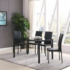 Best Of Extending Glass Dining Table and Chairs