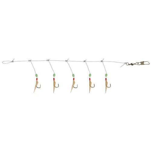 Cormoran Seacor Herring Rig Glow Heringsvorfach Paternoster verschiedene Größen