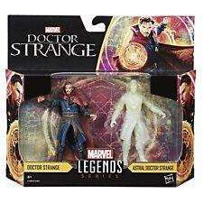 """Marvel Legends Hasbro 3.75"""" Dr Strange & Astral Dr Strange UK"""