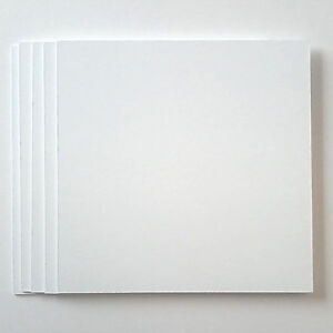 Pack-of-5-amp-10-Photo-Mount-Blanks-Backing-card