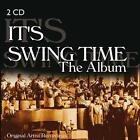 Its Swing Time-The Album von Various Artists (2014)