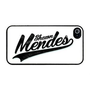 Shawn Mendes Name Logo Iphone 7 7 Plus 6 6s 6 Plus Ipod 5