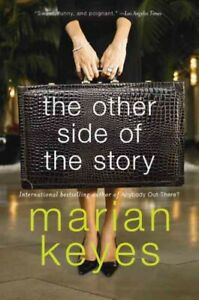 Other-Side-of-the-Story-Paperback-by-Keyes-Marian-Brand-New-Free-P-amp-P-in-t