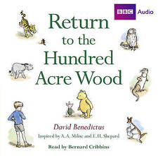 Very Good, Winnie-the-Pooh: Return to the Hundred Acre Wood (BBC Audio), David B