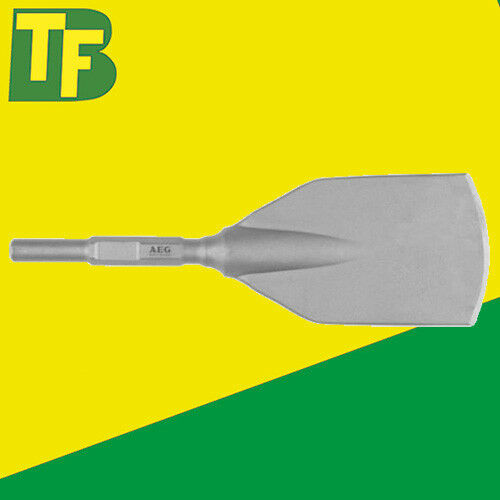 Milwaukee 4932399262 Asphalt   Tarmac Cutter for Kango 900K Breaker (21mm Hex)