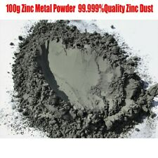 Zinc Metal Powder Superfine Zn Min 99999 Quality Zinc Dust Metal Powder Dust
