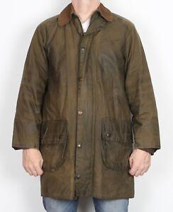Gamefair Jacket Gamefair Jacket Coat Wax Barbour Wax Barbour 36 36 Coat awfgnYqE