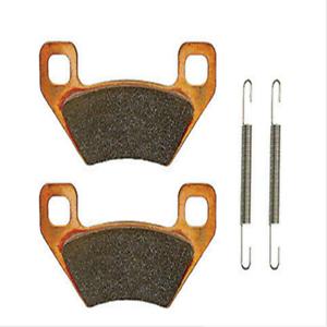 Full Metal For 2013 Polaris 800 PRO-RMK 163~Sports Parts Inc. Brake Pads