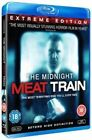Midnight Meat Train 5060052415868 With Vinnie Jones Blu-ray Region B