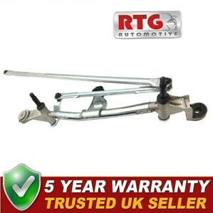 Brand New Front Windscreen Window Wiper Motor linkage for Renault Clio 2013-2020