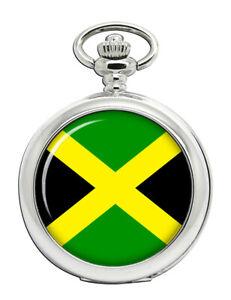 Jamaica-Pocket-Watch