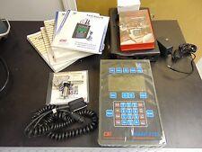 CSI 2115 Vibration Analyzer w/ Mastertrend & Hasp Key FN60