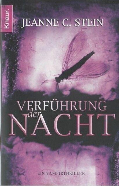 Verführung der Nacht von Jeanne C. Stein (2008, Taschenbuch) wie NEU