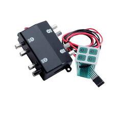 Pilot Universal Auxillary Light 4 Way Gel Panel 12v Performance Switch