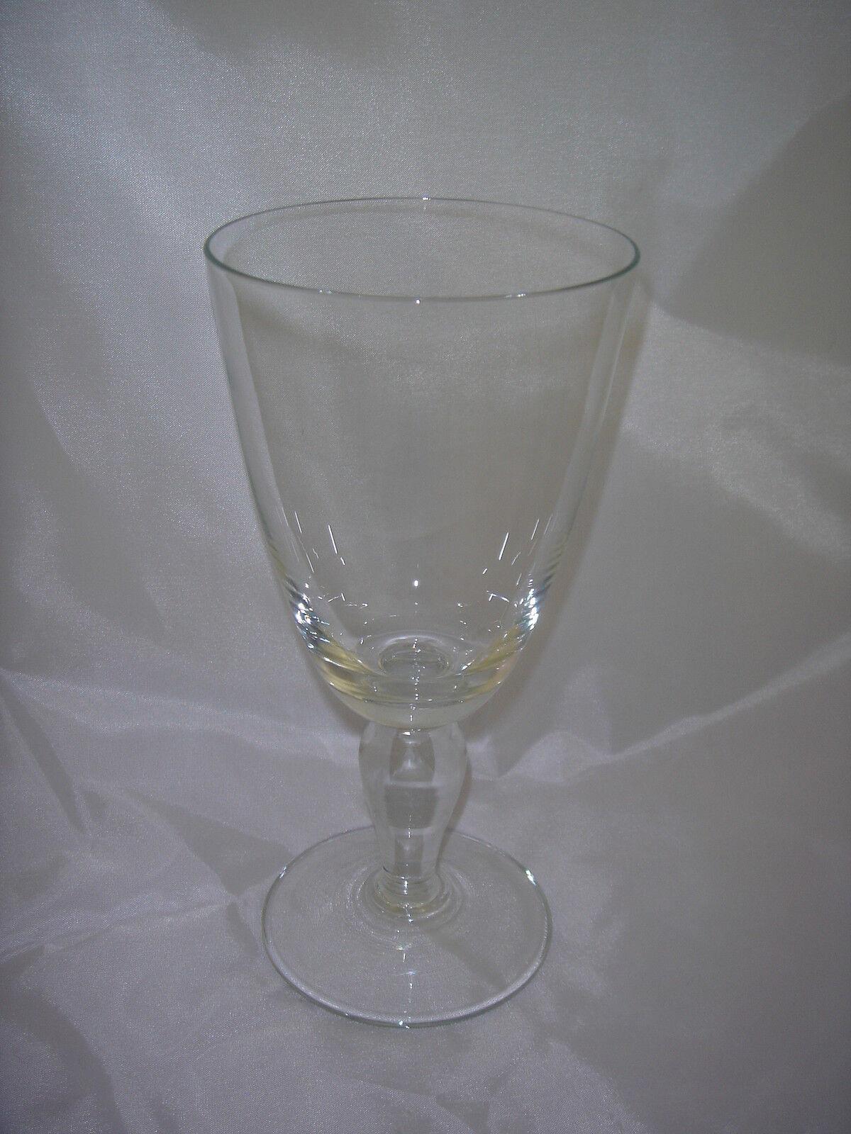 Villeroy & Boch V &B Chalet 6 Weingläser Weinglas Weißweingläser H 16,5 dm  8 cm   Lebhaft und liebenswert