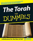 The Torah For Dummies by Arthur Kurzweil (Paperback, 2008)