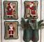 Prairie-Schooler-Counted-Cross-Stitch-Patterns-YOU-CHOOSE-Santas-HALLOWEEN thumbnail 7