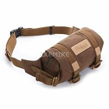 Waist pack Camera Case Bag For Sony Alpha NEX-5N 6 7 F3 5T 3N