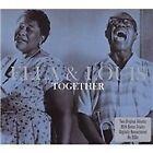 Ella Fitzgerald - Ella & Louis Together [Not Now] (2013)