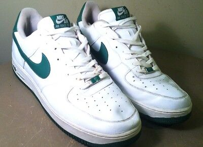 nike air force xxv green