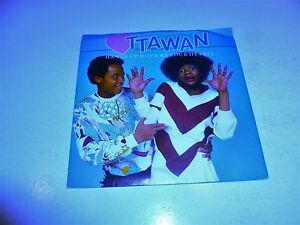 OTTAWAN - Hands Up [Give Me Your Heart] - 1981 UK 2-track ...