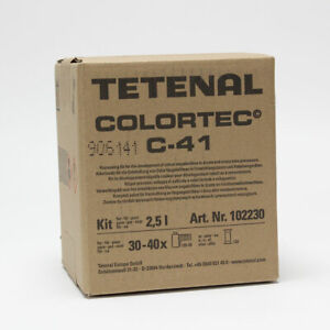 Tetenal-Colortec-C-41-Negative-Rapid-2-Bath-Kit-2-5L