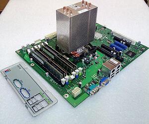 Fujitsu Primergy TX150 S7 Mainboard D2759-A13 Sockel 1156 Inkl CPU X3460 + 16GB