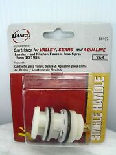 NEW DANCO 88197 For VALLEY SEARS AQUALINE Faucet Water CARTRIDGE - 037155881970
