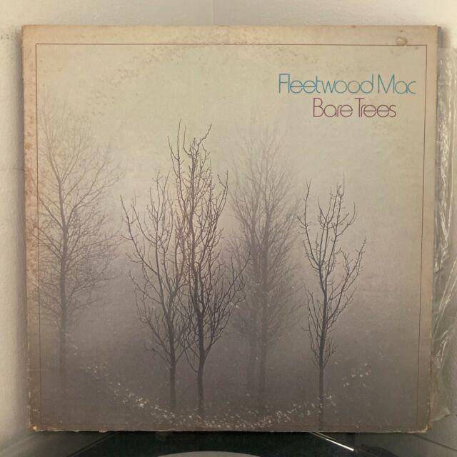 FLEETWOOD MAC Bare Trees LP 1972 Reprise ORIG US PRESS strong VG / VG