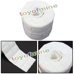 lint cost-free paper towels