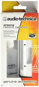 Audio-Technica-AT6012-Record-Care-Kit-with-Record-Care-Solution