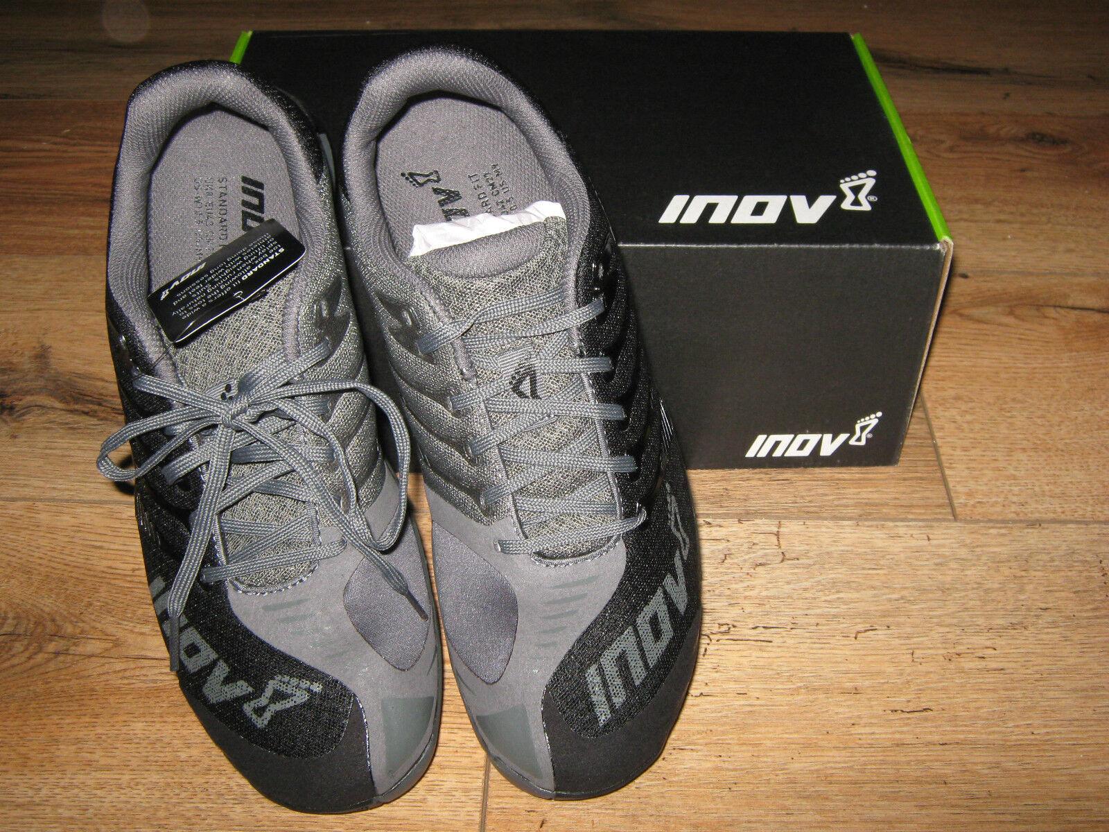 Inov-8 F-Lite 235 Schuhe,Schwarz/Grau,Laufschuhe-Training Gr.37,5