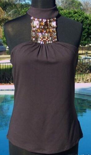 CoutureSemelle rouillé plate en Donald Pliner de semelle cuir à métallisé forme eHDIW9YE2