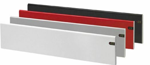 ADAX NL Neo Design Wandkonvektor, Elektroheizung, Elektro, Radiator, Heizgerät Heizgerät Heizgerät 52415c