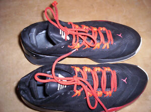 9352a2c11af Nike Air Jordan CP3 VIII BG Youth Kids 4Y Basketball Mid-Top Shoes ...