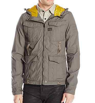 VESTE G STAR HOMME RECOLITE HOODED OVERSHIRT TAILLE L VAL 150 </p>                 <!--bof Quantity Discounts table -->                                 <!--eof Quantity Discounts table -->                  <!--bof Product URL -->                                 <!--eof Product URL -->             </div>             <div id=