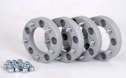 TÜV-informe de piezas Sección Separadores de ruedas 4x30mm 60mm spacers pista placas