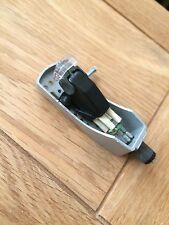Goldring G950 Cartucho Clásico + cabeza de plata de tocadiscos con Cable tal vez Garrard