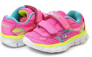 SKECHERS-SYNERGY-LIL-SOFTY-80867-NPMT-zapatos-de-nina-gimnasia-deportiva