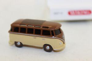 Wiking 079723 VW T1 Sambabus Dr Oetker   1:87 H0 NEU in OVP