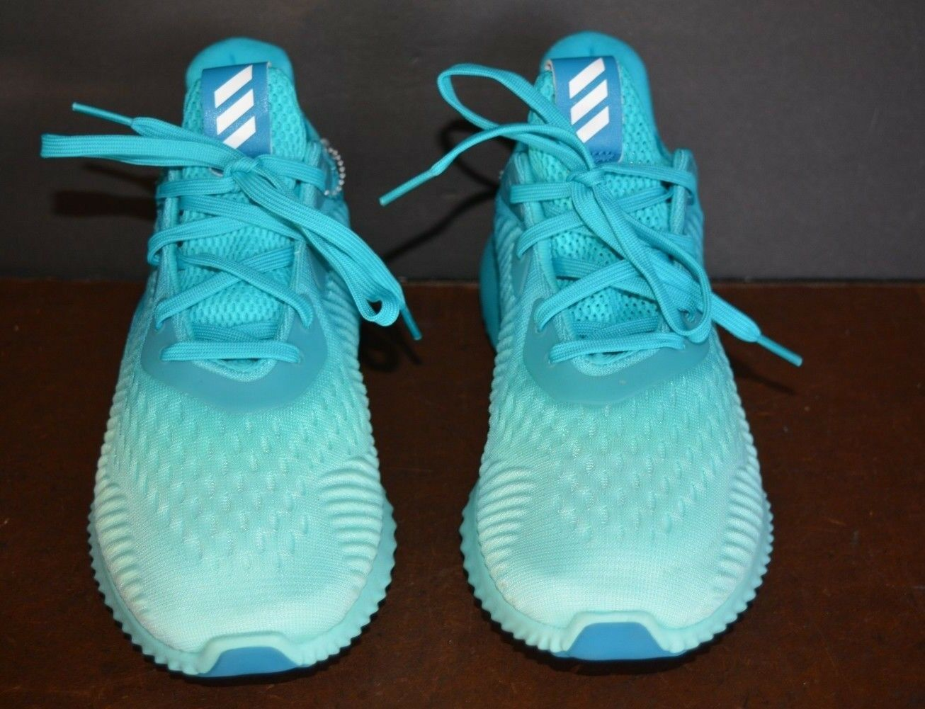 ADIDAS ALPHABOUNCE FOR MEN ( US SIZE 7.5 ) NWOB